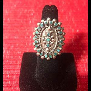 Gorgeous Old Ring